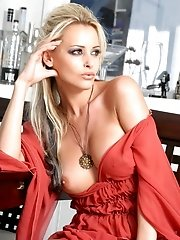 Super hot Zdenka wants you in her...